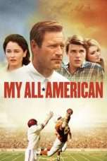 Nonton Streaming Download Drama My All American (2015) Subtitle Indonesia