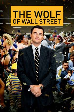 Nonton Film The Wolf of Wall Street 2013 Sub Indo