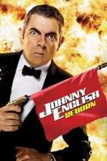 Nonton Johnny English Reborn (2011) Subtitle Indonesia