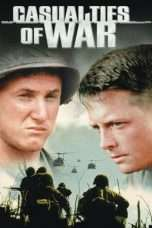 Nonton Casualties of War (1989) Subtitle Indonesia