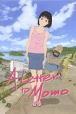 Nonton Film A Letter to Momo Download Streaming Movie Bioskop Subtitle Indonesia