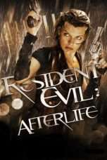 Nonton Streaming Download Drama Resident Evil: Afterlife (2010) Subtitle Indonesia