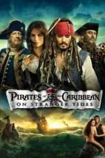 Nonton Film Pirates of the Caribbean: On Stranger Tides Download Streaming Movie Bioskop Subtitle Indonesia