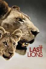 Nonton Streaming Download Drama The Last Lions (2011) Subtitle Indonesia