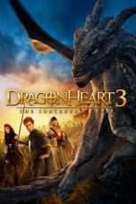 Nonton Film Dragonheart 3: The Sorcerer's Curse Download Streaming Movie Bioskop Subtitle Indonesia