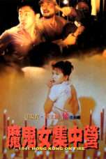 Nonton Streaming Download Drama 1941 Hong Kong on Fire Part 2 (1994) Subtitle Indonesia