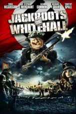 Nonton Streaming Download Drama Jackboots on Whitehall (2010) Subtitle Indonesia