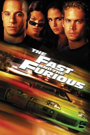 Nonton Film The Fast and the Furious 2001 Sub Indo