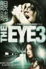 Nonton The Eye: Infinity (2005) Subtitle Indonesia