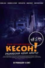 Nonton Streaming Download Drama Kecoh! Primadona Kena Hantu! (2016) Subtitle Indonesia