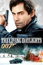Nonton The Living Daylights (1987) Subtitle Indonesia