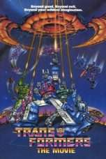 Nonton Streaming Download Drama The Transformers: The Movie (1986) Subtitle Indonesia
