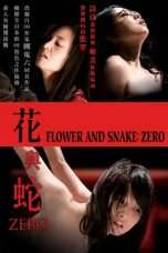 Nonton Streaming Download Drama Flower and Snake: Zero (2014) Subtitle Indonesia