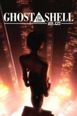 Nonton Ghost in the Shell 2.0 (2008) Subtitle Indonesia