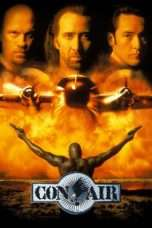Nonton Streaming Download Drama Con Air (1997) Subtitle Indonesia