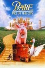 Nonton Babe: Pig in the City (1998) Subtitle Indonesia