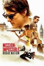 Nonton Mission: Impossible – Rogue Nation (2015) Subtitle Indonesia