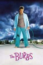 Nonton Streaming Download Drama The 'Burbs (1989) Subtitle Indonesia