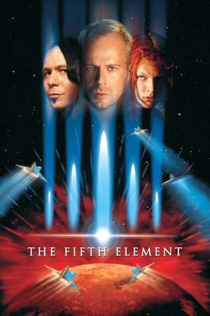 Nonton Film The Fifth Element 1997 Sub Indo