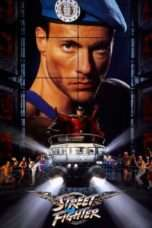 Nonton Streaming Download Drama Street Fighter (1994) Subtitle Indonesia