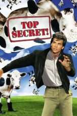 Nonton Top Secret! (1984) Subtitle Indonesia