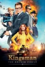 Nonton Streaming Download Drama Kingsman: The Golden Circle (2017) Subtitle Indonesia