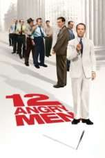 Nonton Streaming Download Drama 12 Angry Men (1957) jf Subtitle Indonesia
