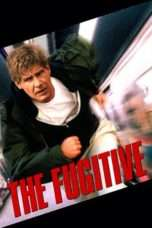"Nonton Film The Fugitive (<a href=""https://dramaserial.tv/year/1993/"" rel=""tag"">1993</a>) 