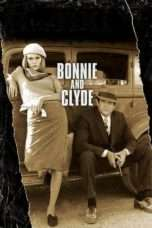 Nonton Streaming Download Drama Bonnie and Clyde (1967) Subtitle Indonesia