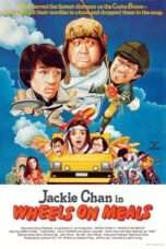 Nonton Streaming Download Drama Wheels on Meals (1984) Subtitle Indonesia