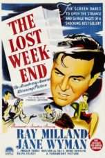 Nonton The Lost Weekend (1945) Subtitle Indonesia