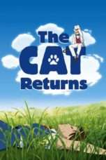 Nonton Streaming Download Drama The Cat Returns (2002) jf Subtitle Indonesia