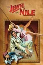Nonton Film The Jewel of the Nile Download Streaming Movie Bioskop Subtitle Indonesia