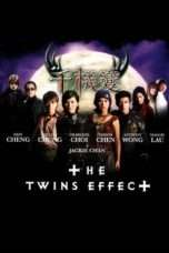 Nonton Streaming Download Drama The Twins Effect (2003) Subtitle Indonesia