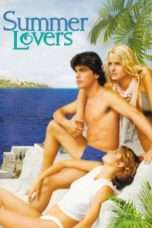 Nonton Streaming Download Drama Summer Lovers (1982) Subtitle Indonesia