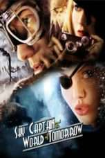 Nonton Sky Captain and the World of Tomorrow (2004) Subtitle Indonesia