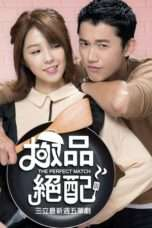 Nonton Streaming Download Drama The Perfect Match / 極品絕配 (2017) Subtitle Indonesia