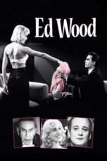 Nonton Streaming Download Drama Ed Wood (1994) Subtitle Indonesia