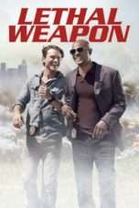 Nonton Streaming Download Drama Lethal Weapon Season 02 (2017) Subtitle Indonesia