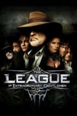Nonton The League of Extraordinary Gentlemen (2003) Subtitle Indonesia