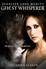 Nonton Ghost Whisperer Season 03 (2008) Subtitle Indonesia