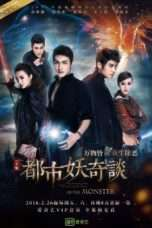 Nonton The Legend Of The Monster (2016) Subtitle Indonesia