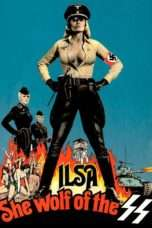 Nonton Streaming Download Drama Ilsa: She Wolf of the SS (1975) Subtitle Indonesia