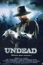 Nonton Streaming Download Drama Undead (2003) Subtitle Indonesia