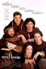 Nonton With Honors (1994) Subtitle Indonesia
