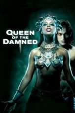 Nonton Streaming Download Drama Queen of the Damned (2002) Subtitle Indonesia
