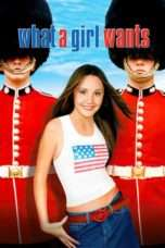 Nonton What a Girl Wants (2003) Subtitle Indonesia