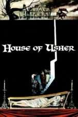"""Nonton Film House of Usher (<a href=""""https://dramaserial.tv/year/1960/"""" rel=""""tag"""">1960</a>) 