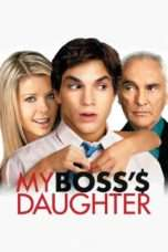 Nonton Streaming Download Drama My Boss's Daughter (2003) Subtitle Indonesia
