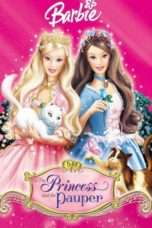 Nonton Streaming Download Drama Barbie as The Princess & the Pauper (2004) Subtitle Indonesia